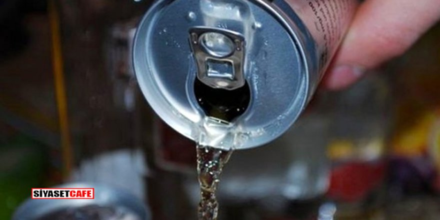 İngiltere'de o içeceklere yasak getirildi