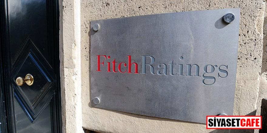 Fitch'ten skandal karar! 14 Türk bankasının notunu indirdi