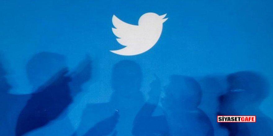 Haber ajanslarının Twitter hesapları engelleniyor mu?