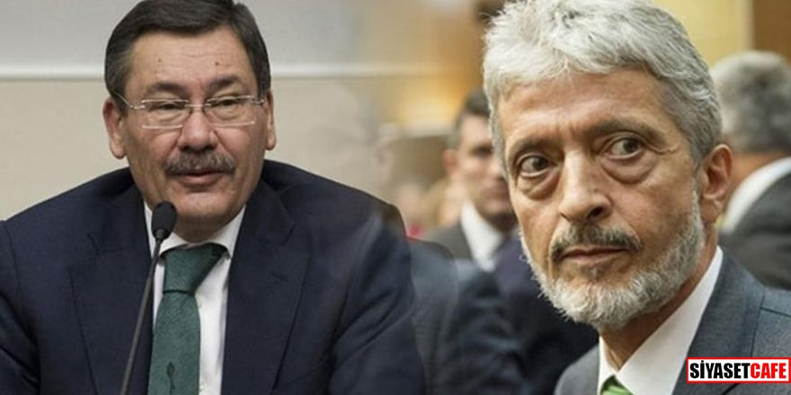 Mansur Yavaş'tan Gökçek ve Tuna'ya suç duyurusu