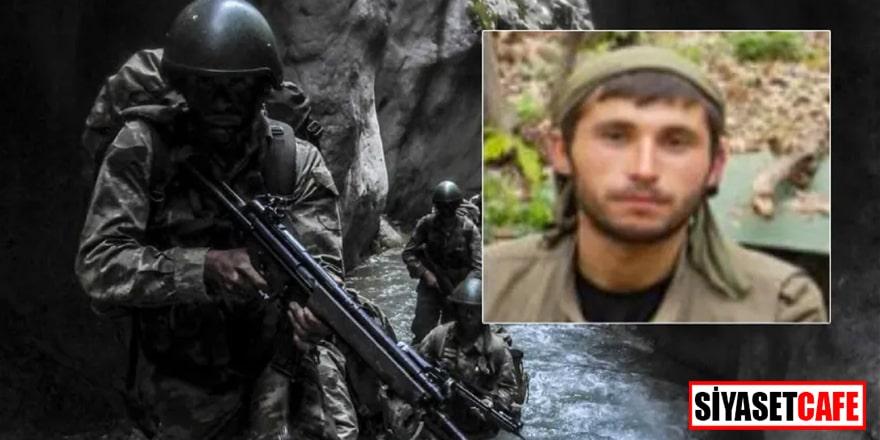 Başına 300 bin TL ödül konulmuştu! Terörist 'Agit Soro' öldürüldü