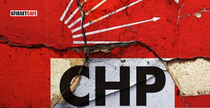 CHP'den flaş toplu istifalar!