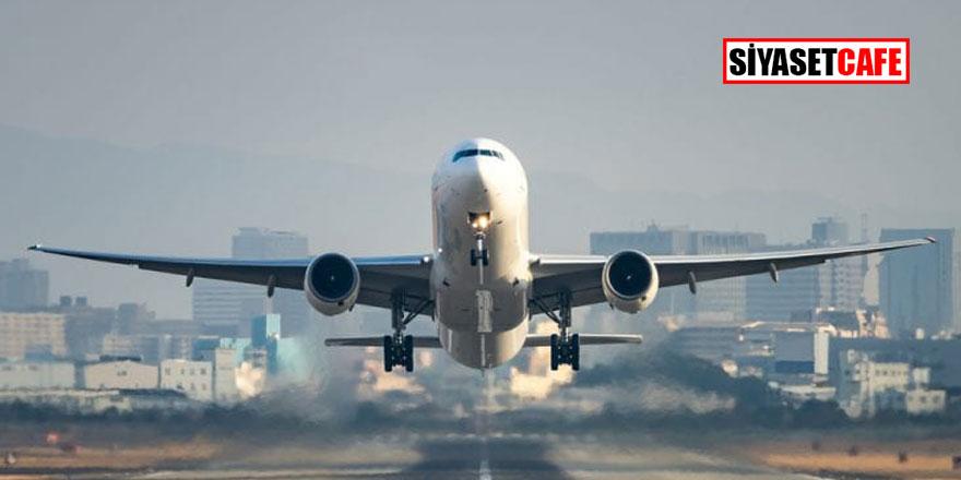 Pamuk eller cebe; Pilot yolculardan yakıt parası topladı!