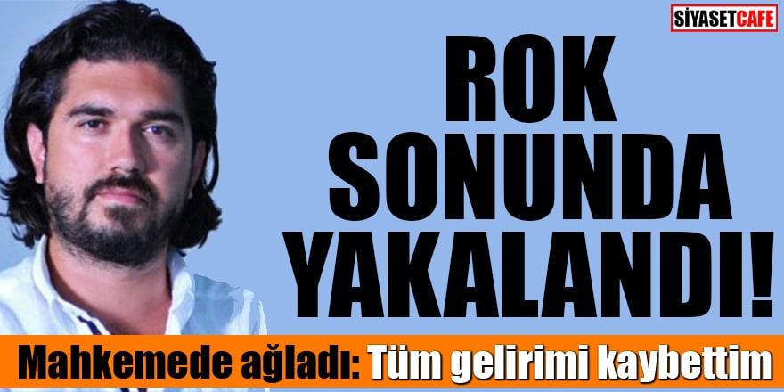 Rasim Ozan Kütahyalı polisler tarafından mahkemeye götürüldü