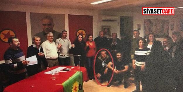 Son Dakika! Norveç'te faaliyet gösteren PKK'lılar  MİT Oparasyonu ile yakalandı!