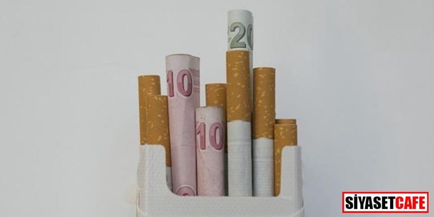 Sigara zammı rafları boşalttı