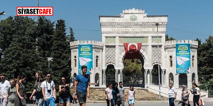 İşte Dünyanın en iyi Üniversiteleri, Türk üniversiteleri ilk 500 de yok!