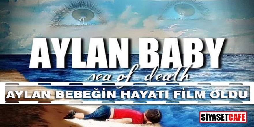 """Suriyeli mülteci """"Aylan Bebek"""" trajedisi film oldu"""