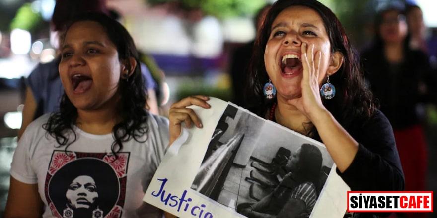 Tecavüz mağduru kadın ölü doğum yaptı diye cinayetten 30 yıl ceza aldı