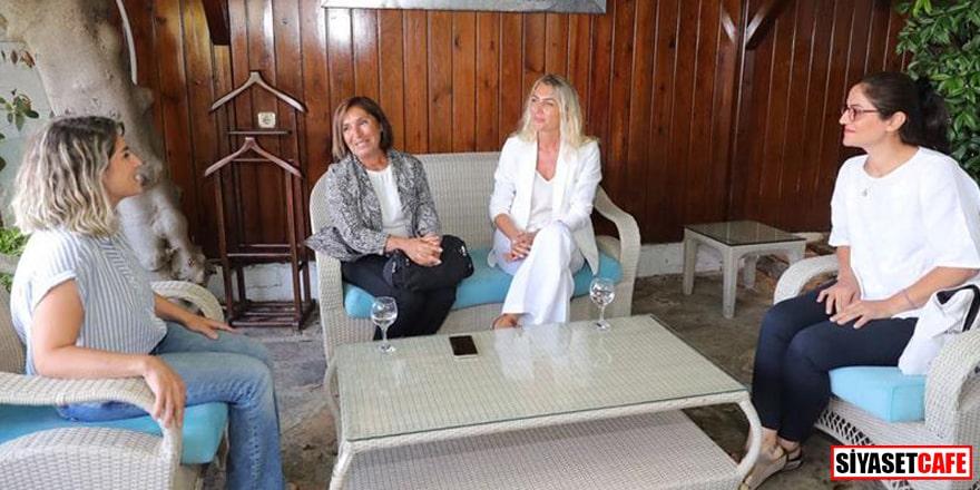 Kılıçdaroğlu ve İmamoğlu Demirtaş'ın doğum gününü kutladılar