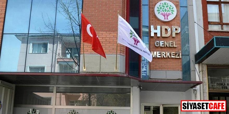 Kayyum kararı sonrası HDP'den ilk açıklama!