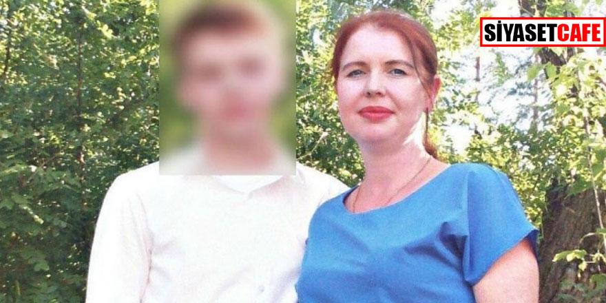 Kan donduran olay! 16 yaşındaki çocuk bütün aileyi baltayla katletti