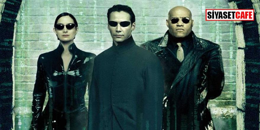 Warner Bros duyurdu: Neo geri geliyor