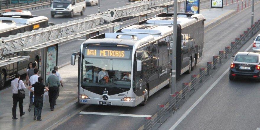 İETT'den flaş gece seferleri açıklaması! Kaça kadar otobüs var?