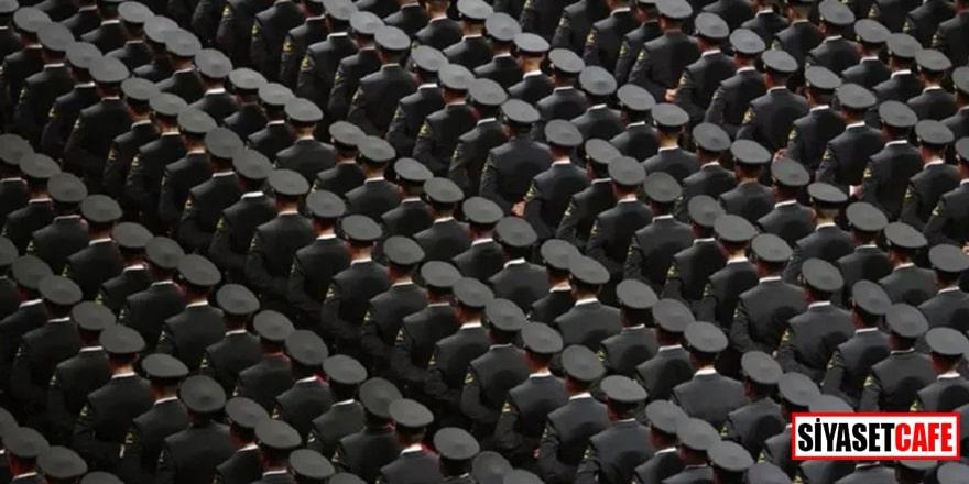 TSK'da yeni atamalar! 127 komutanın görev yeri değişti