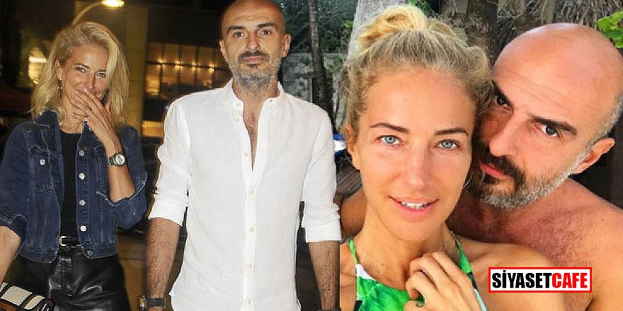 Burcu Esmersoy'un neden boşandığı ortaya çıktı