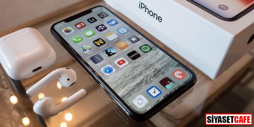 iPhone kullanıcılarına kötü haber, artık güvenli değil