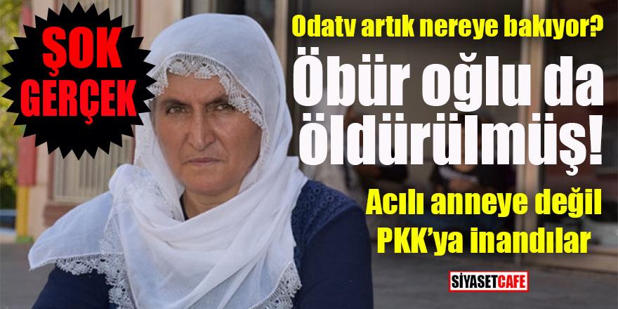 Devleti değil PKK'yı referans alan Odatv nereye bakıyor? Şok gerçek ortaya çıktı!