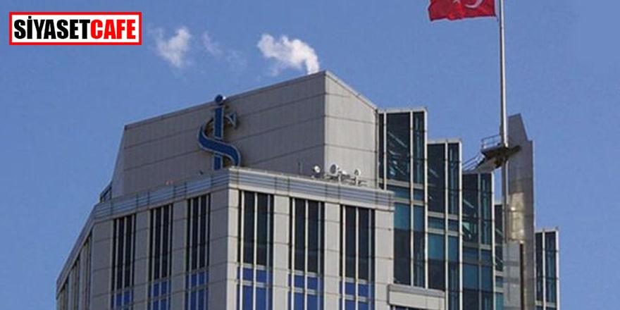 İş Bankası'nda istifa depremi