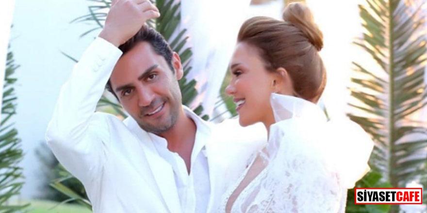 1.5 yıl önce evlenen Seren Serengil ile Yaşar İpek boşanıyor