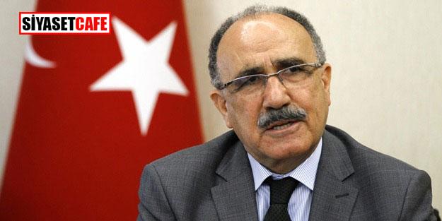 Ali Babacan ilk fireyi verdi! O isim istifa etti