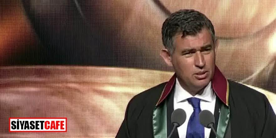 TBB Başkanı Metin Feyzioğlu'ndan kurultay çağrılarına cevap