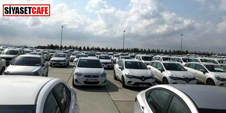 Yenikapı'da sergilenen araçlarla ilgili AK Parti'den ilk tepki