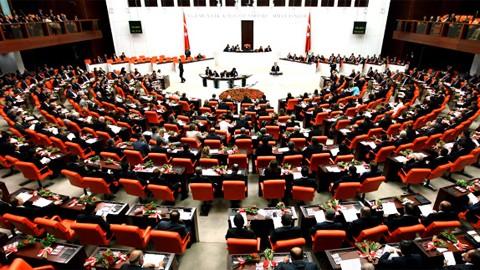 Milletvekillerine kral yetkisi geliyor