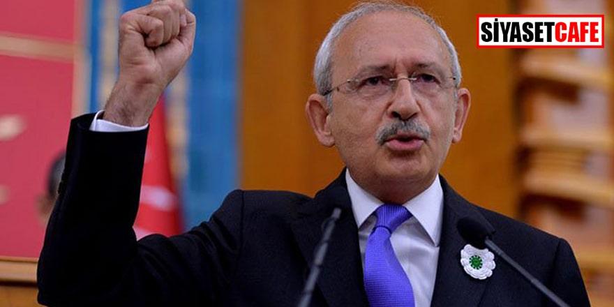 Kılıçdaroğlu'ndan 24 il hamlesi! Türkiye turuna başlıyor