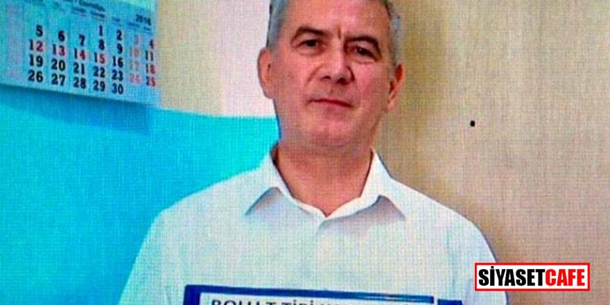 Ergenekon davasına bakan mahkeme başkanına FETÖ hapsi