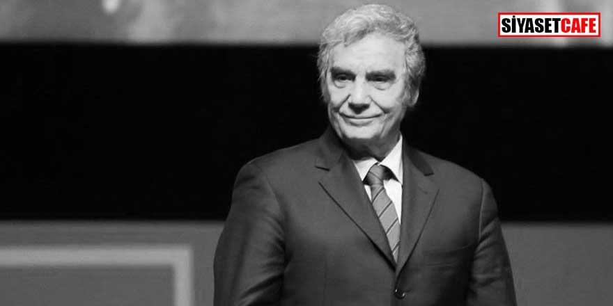 Usta oyuncusu Süleyman Turan hayatını kaybetti Süleyman Turan kimdir?