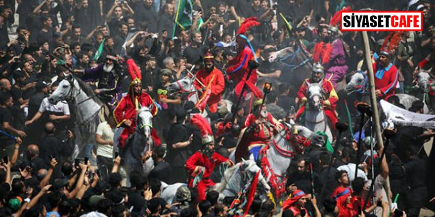 'Aşure Günü' etkinliğinde facia: 31 ölü, 100 yaralı