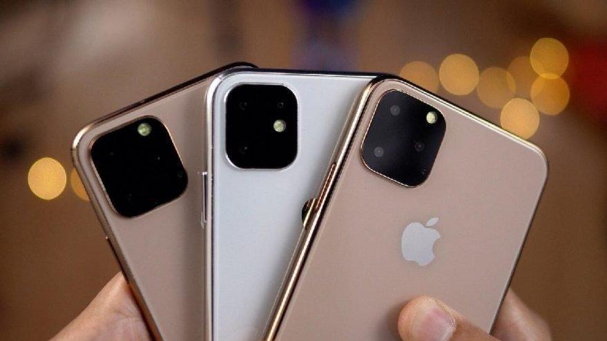 Son Dakika! iPhone 11'in fiyatı açıklandı. Peki iPhone 11 2019 kaç para?