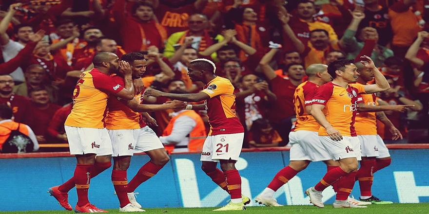 Galatasaray maç bileti