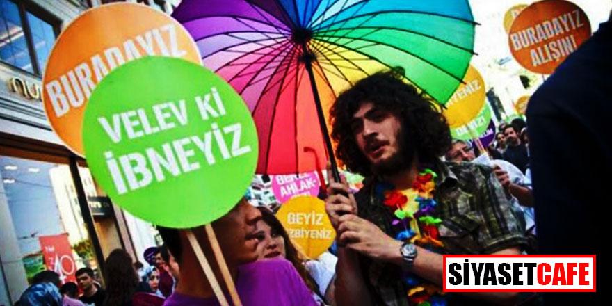 Belediyeden eşcinsellere destek! O camileri kapatıyor
