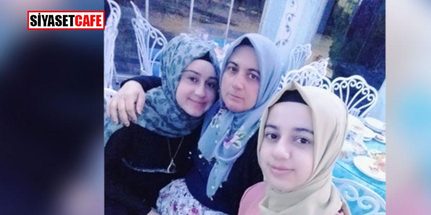 2 kız kardeş internetten tanıştıkları adama kaçtı