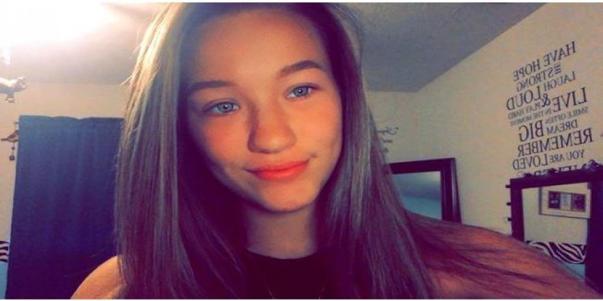 Bu masum yüzlü kızın yaptıklarına inanmayacaksınız?