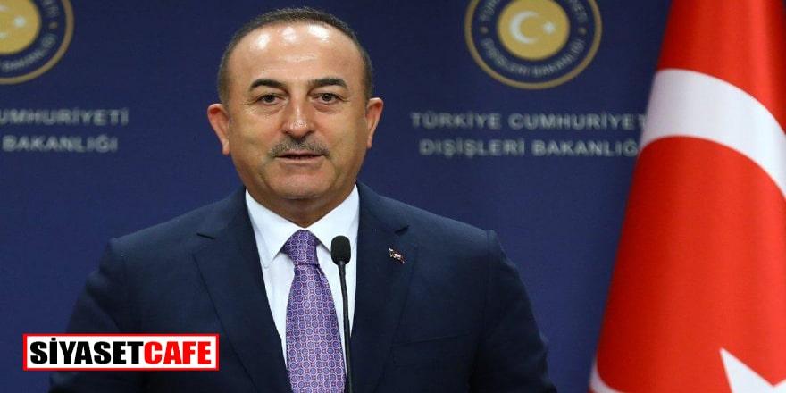 'TRT Genel Müdürü' iddialarına Bakan Çavuşoğlu'ndan yalanlama geldi