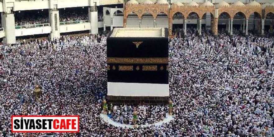 Suudi'ler Umreye ve Hacca zam yaptılar!