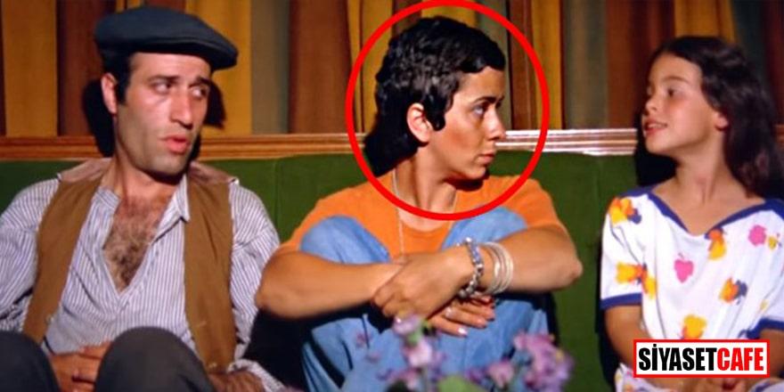 İbo ile Güllüşah filminin Oya'sı bakın hangi ünlünün annesi çıktı!
