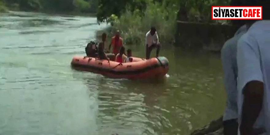 Sel felaketi; 1422 kişi hayatını kaybetti!