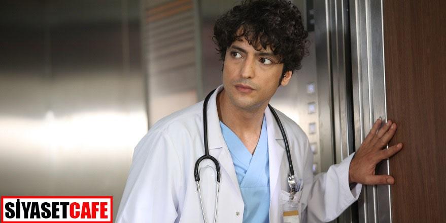 Doktor Ali'nin yeni vukuatları