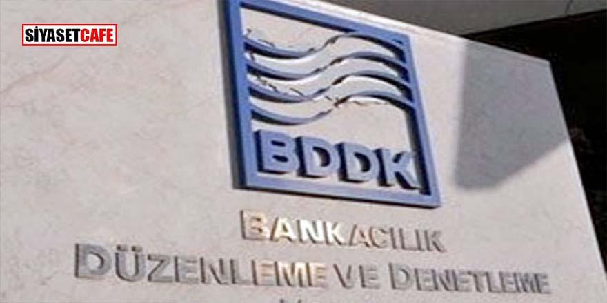 BDDK'dan yeni karar! İki kurum sınırlamadan muaf tutuldu