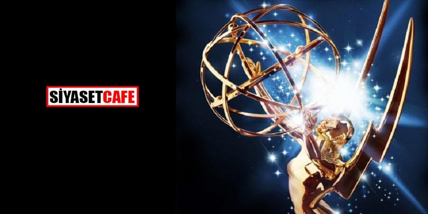 Emmy Ödül Töreni için geri sayım