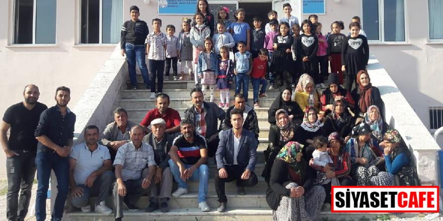 Milli Eğitim Müdüründen 'Menzil okulu' açıklaması