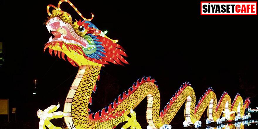 İstanbul'da Çin Kültürü Günü