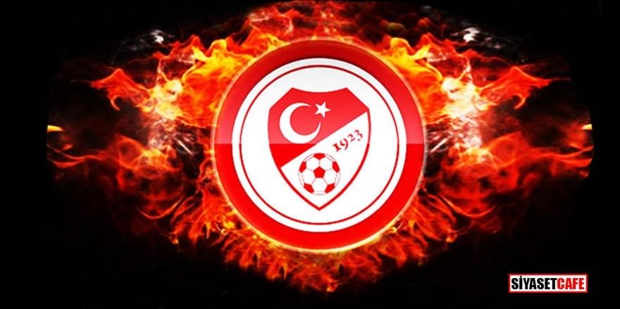 TFF'den flaş karar:  8 kulübün puanları silindi