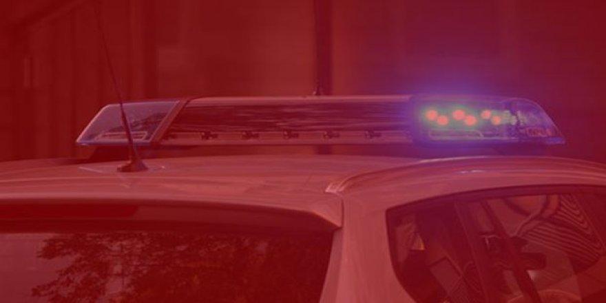 Gece kulübünde silahlı saldırı: 2 ölü, 9 yaralı