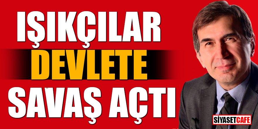 Işıkçılar Devlet'e kafa tutuyor: Türkiye Gazetesi Bakanlığın tekzibini yayınlamadı