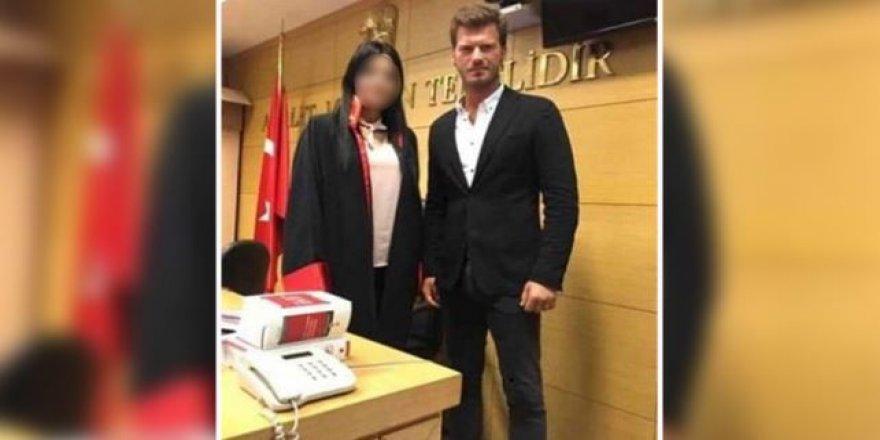 HSK'nın inceleme başlattığı fotoğrafa Tatlıtuğ'dan flaş açıklama